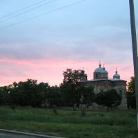Церква, Славяносербск
