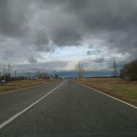 Трасса Н21, Станично-Луганское