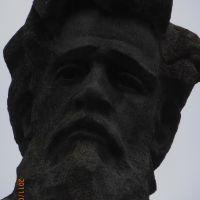 Памятник Всеволоду Гаршину, Старобельск