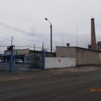 Старобільський хлібокомбінат, Старобельск