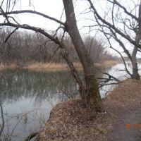 Річка Айдар, Старобельск