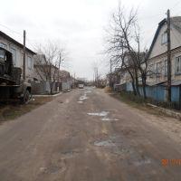 Вулиця Радянська, Старобельск
