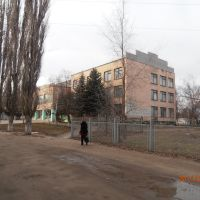 Квартал Ватутіна, Старобельск