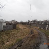 Вулиця Постишева, Старобельск