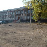 СШ № 17, Стаханов
