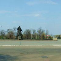 Панорама, Стаханов