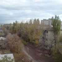 ул. Фестивальная, Стаханов