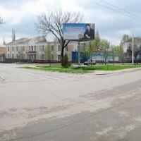 Перекресток (01.05.2011), Стаханов