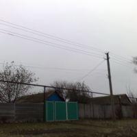 ул. Чапаева 13, Троицкое