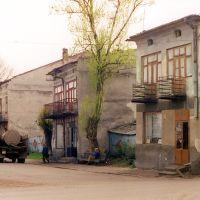 Rynek w Bełz, 1996, Белз