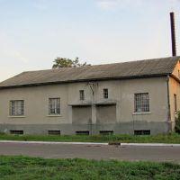 Бывшее здание суда в г. Белзе., Белз