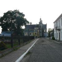 Улицы 1000-летнего Белза, Белз