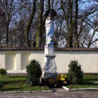 Krolowa korony polskiej, Бобрка