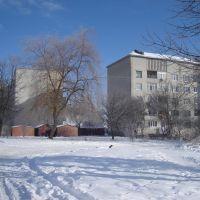 Бамівські будинки, Бобрка