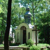 м. Бібрка, Бобрка