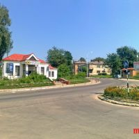 Аваль-Банк, Борислав