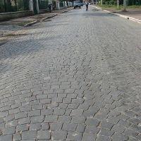 Борислав,вул.Карпатська Брама, Борислав