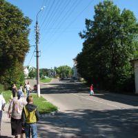 м.Буськ.липень 2010р, Буск