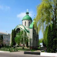 Церква Петра і Павла., Буск
