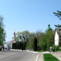 Буськ. Україна., Буск