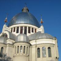 Православна церва м.Великі Мости, Великие Мосты