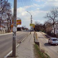 ул. Галицкая в Винниках, Винники