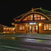 Ресторан Винна гора, Винники