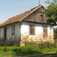 Дашавська старовина, Дашава