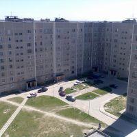 вул. Сагайдачного 12 & 13, Добротвор