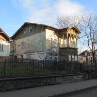 стара камяниця, Дрогобыч