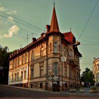 Old House, Дрогобыч