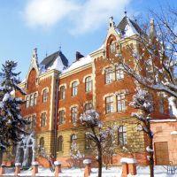 Інститут, Дрогобыч