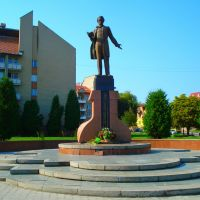 Тарас, Дрогобыч