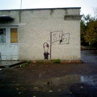 Свидетельство пребывания инопланетян, Жидачов