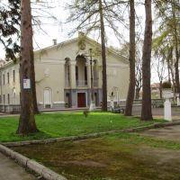 """міський будинок культури """"Папірник"""", Жидачов"""