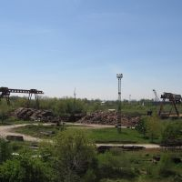 Лісна біржа, Жидачов