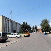 Zhydachiv town, Жидачов