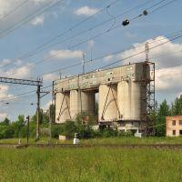 м.Пустомити, вапняний завод, Жолкиев
