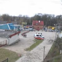 panorama Centr of Pustomyty, Жолкиев