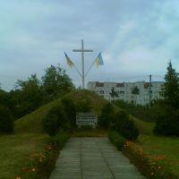 Борцям за волю України-_N, Жолкиев