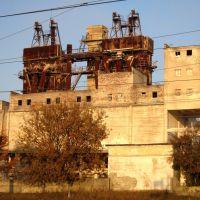 Вапновий завод, Жолкиев