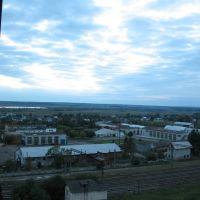 Глинна-Наварія, Жолкиев