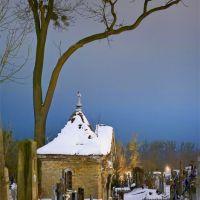 Кладовище, Золочев