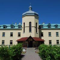 Василіянський монастир, Золочев