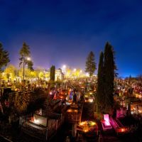 Кладовище 1 листопада, Золочев