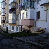 старый дом, Золочев