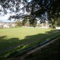Ivano-Frankove Stadium, Ивано-Франково