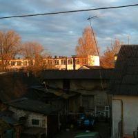 Школа ,Івано-Франково 81070, Ивано-Франково