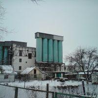 Завод зерна, Каменка-Бугская