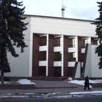 сучасний будинок в центрі, Каменка-Бугская